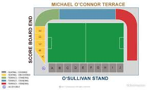 Fitzgerald Stadium Seating Chart Cork Footballers Page 1275 Peoples Republic Of Cork
