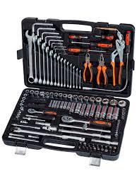 Набор <b>инструмента</b> 147 предметов профессиональный <b>AV Steel</b> ...