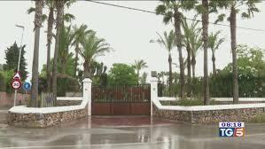 Sparatoria fra italiani caccia all'uomo a Ibiza - TG5 Video