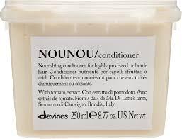 Davines Essential Haircare NouNou Conditioner, <b>Питательный</b> ...