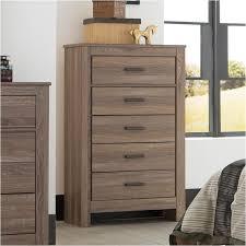 B415 46 Ashley Furniture Waldrew Bedroom Five Drawer Chest