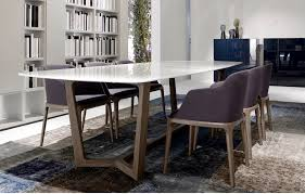 marble dining room table the new way home decor marble dining table for right occasion