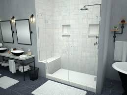 solid surface shower pans large size of solid surface shower base pan center drain pans for