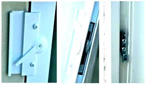 door lock parts patio replacement locks wondrous pella sliding keyed stupendous