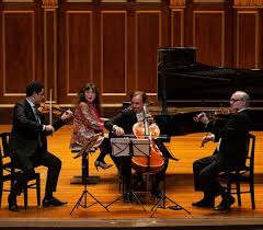 Classical Photo Boston Classical Review Blog Archive Chamber Society Of