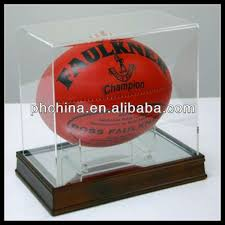 Rugby Ball Display Stand Delectable High Polished Professional Design Rugby Ball Holderrugby Ball