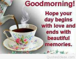 Good Morning Coffee Images With Quotes Best Of Coffee Good Morning Quote On Card