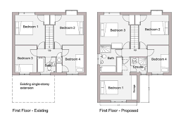 small house drawing plans free dwg autocad dow