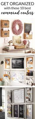 kitchen office organization. get organized in 2016 banish the clutter and get whole family organized with a kitchen office organization 6