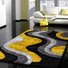 yellow area rug 5x7 contemporary catchy 5 7 with within gray and property regard pertaining to 2