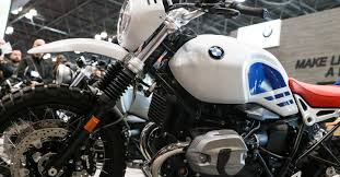 the best from the nyc international motorcycle show 2016 gear patrol