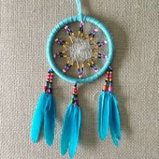 Small Dream Catchers For Sale For sale Small dream catcher bookmark Visit my etsy shop for 18
