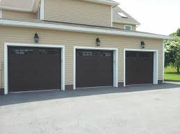 brown garage doorsBrown Garage Doors Garage Brown Garage Doors Home Garage Ideas