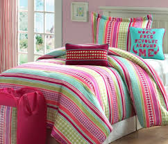 bedspread pink teen bedding style lostcoastshuttle set colorful bedspreads and comforters cute white beddings percale