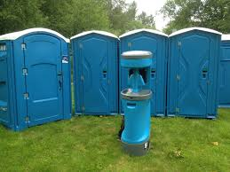 Porta Potty Rental Cost Complete Guide Prices - Luxury portable bathrooms