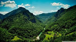 nature, Mountain, Forest, Landscape ...