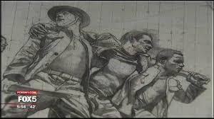fox5ny world war i memorial sabin howard