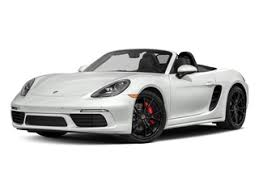 porsche new models 2018.  models 2018 porsche 718 boxster in porsche new models