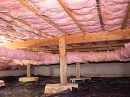 crawl space insulation. Contemporary Insulation Subfloor Insulation Intended Crawl Space Insulation W