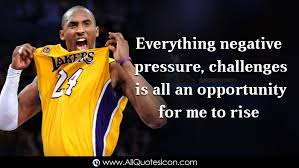 Famous Kobe Bryant Sayings and Thoughts ...