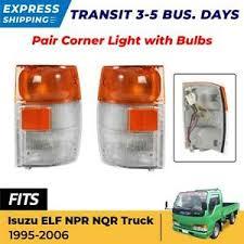 corner lights for 2005 isuzu nqr for