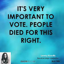 best importance of voting ideas women civil  importance of voting quotes quotesgram