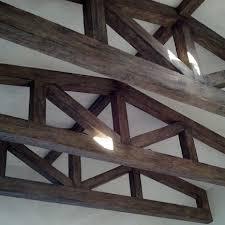 exterior faux wood beams. exterior faux wood beams