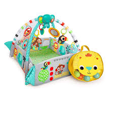 top  best baby activity mats for playtime