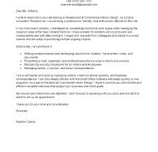 Great Cover Letters Examples Resume Template With Cover Letters ...
