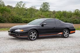 2005 Chevrolet Monte Carlo SS | Fast Lane Classic Cars