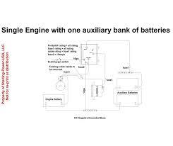 zero volt drop marine battery isolator price 194 00
