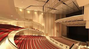 Sacramento Community Center Theater Nederlander Concerts