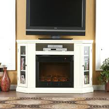 Corner Entertainment Center With Fireplace 43 Cool Ideas For Electric Corner Fireplace Tv Stand