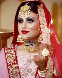 nehazz beauty world model town bridal makeup artists in ludhiana justdial