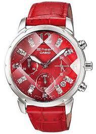 <b>Часы Casio SHN</b>-<b>5010L</b>-<b>4A</b> - купить женские наручные <b>часы</b> в ...