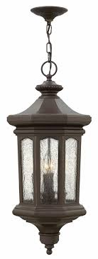 hinkley 1602oz raley traditional oil rubbed bronze outdoor pendant lighting loading zoom