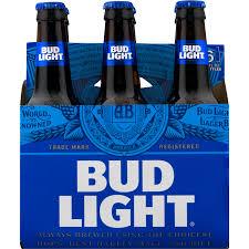 Bud Light Rice Or Wheat Bud Light