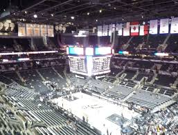 Att Center Section 220 Seat Views Seatgeek Within Amazing