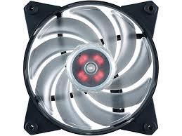 <b>MasterFan Pro</b> 120 Air Balance RGB with Hybrid-Design Fan Blade ...