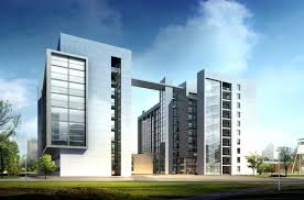 modern office building. Office Building Design Modern Contemporary Commercial Designs Plans Low Rise Concepts I