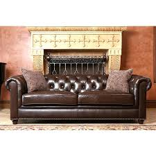 brown leather chesterfield sofa dark brown top grain leather chesterfield sofa brown leather chesterfield sofa