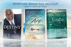 6 x 9 spiritual book set psd mockup covervault