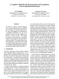Anatomy Of A Scholarly Article Ncsu Libraries