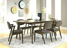 modern kitchen table sets modern kitchen table sets dining tables stunning modern round dining room tables