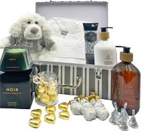 mother s day gift basket gift her