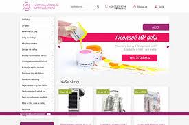On Line Prodej Potřeb Pro Manikúru A Pedikúru Jihomoravský Kraj