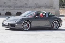 Used 2015 Porsche 911 Coupe Pricing - For Sale | Edmunds