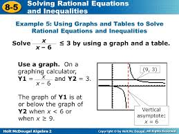 solving rational equations and inequalities ppt rational expressions equations calculator jennarocca