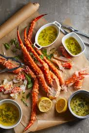 King Crab Leg Size Chart How To Boil Crab Legs Better Homes Gardens