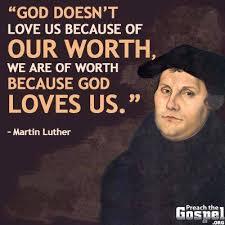Martin Luther Quotes Best 48 Martin Luther Quotes QuotePrism